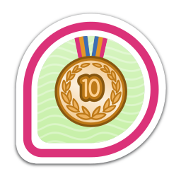 top-10 icon