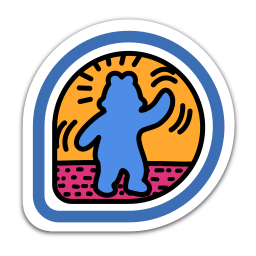 pop-badger-design-team-iii icon
