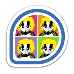 Four Badgers (Design Team I)