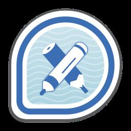 associate-editor icon