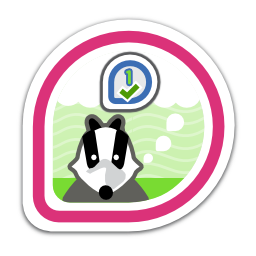 Badge Muse (Badges Released I)