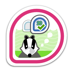 badge-muse-badges-released-iv icon