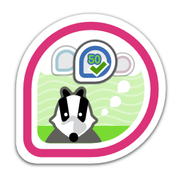 Badge Muse (Badges Released V)