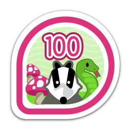 https://badges.fedoraproject.org/pngs/badger-03.png