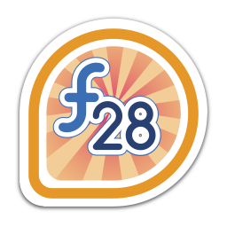 fedora-28-change-accepted icon