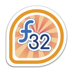 fedora-32-change-accepted icon