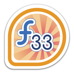 Fedora 33 Change Accepted