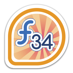 Fedora 34 Change Accepted