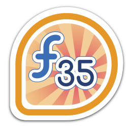 Fedora 35 Change Accepted