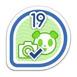 def-keepin-fedora-beautiful-f19 icon