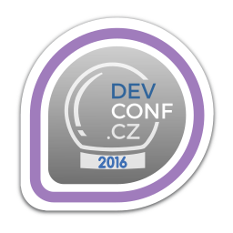 DevConf 2016 Attendee