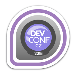 DevConf 2018 Attendee