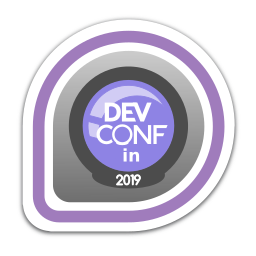 DevConf India 2019 Attendee