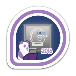 DevConf 2016 Speaker
