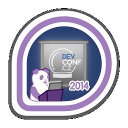 DevConf 2014 Speaker