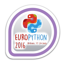 EuroPython 2016 Attendee