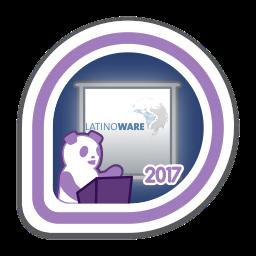 latinoware-2017-speaker icon