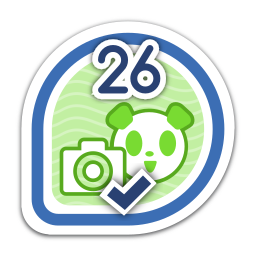 def-keepin-fedora-beautiful-f26 icon