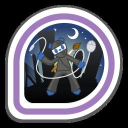 design-ninja icon