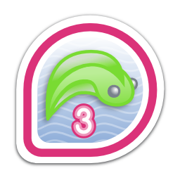 tadpole icon