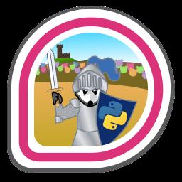 python-sig-member icon