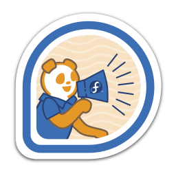 fedora-advocate icon