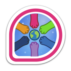fedora-community-outreach-task-force icon