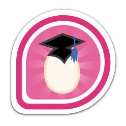 fedora-scholar icon