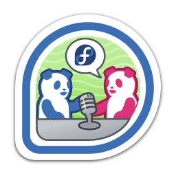 fedora-podcast-interviewee icon