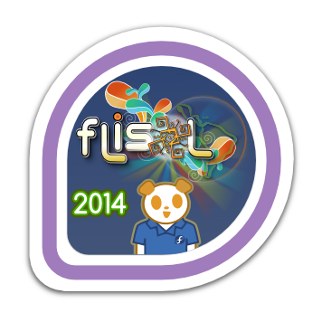 FLISOL 2014 Organizer