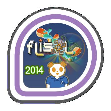 flisol-2014-organizer icon
