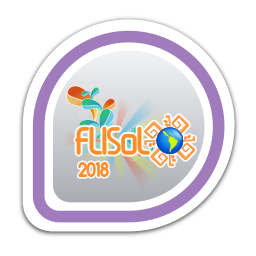 flisol-2018-attendee icon