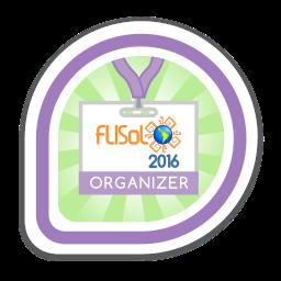 FLISOL 2016 Organizer