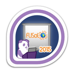 Flisol 2015 Speaker