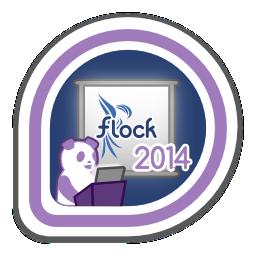 Flock 2014 Speaker