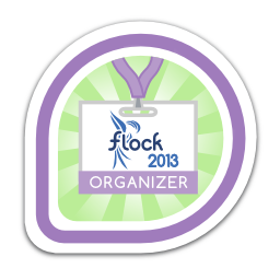 flock-2013-organizer icon