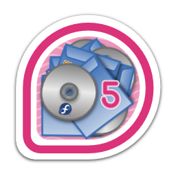 free-the-fedora-v icon