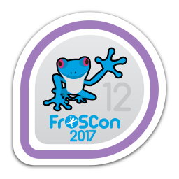 froscon-2017-attendee icon