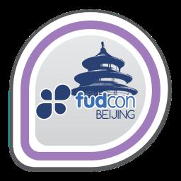 fudcon-beijing icon