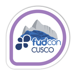 fudcon-cusco icon