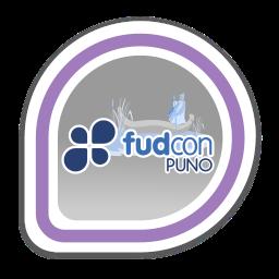 FUDCon Puno 2016 Attendee