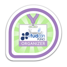 fudcon-puno-2016-organizer icon
