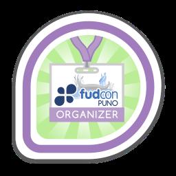 FUDCon Puno 2016 Organizer