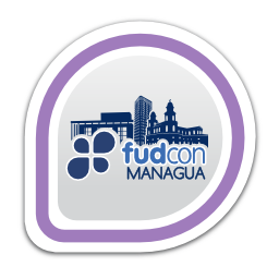 fudcon-managua icon