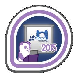 FUDCon Cordoba 2015 Speaker