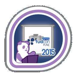 FUDCon Pune 2015 Speaker