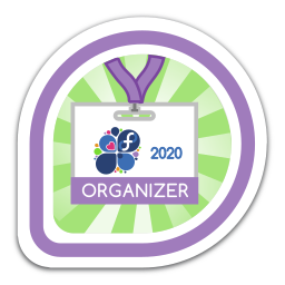 fedora-womens-day-2020-organizer icon
