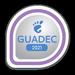 GUADEC 2021