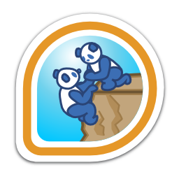 helping-hand icon