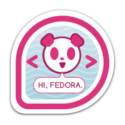 https://badges.fedoraproject.org/pngs/irc-speak-up.png